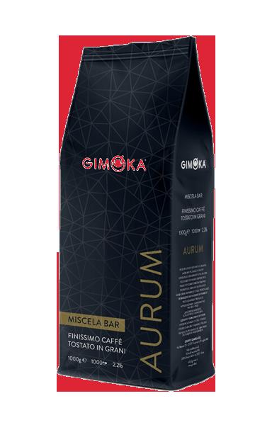 aurum καφές gimoka