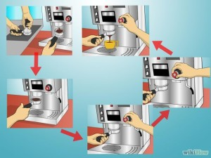 cappuccino με εσπρεσομηχανη 1