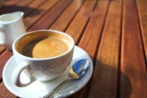espresso ιδιότητες