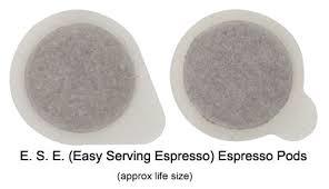 espresso μερίδες