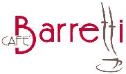 Barretti espresso